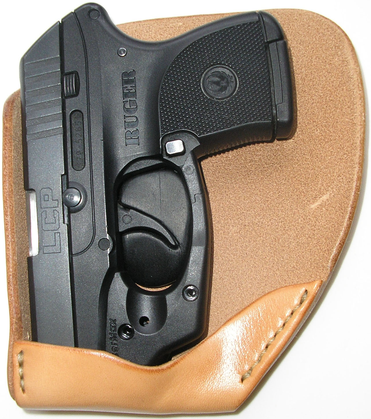 Recluse Pocket Holster